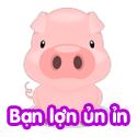 Bạn lợn ủn ỉn - Bộ 1