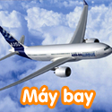 Máy bay - Bộ 1
