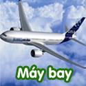Máy bay - Bộ 3