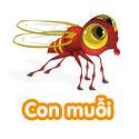 Con muỗi - Bộ 2