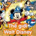 Thế giới Walt Disney - Bộ 2