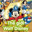 Thế giới Walt Disney - Bộ 3