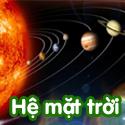Hệ mặt trời - phần 2 - Bộ 3