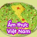 Ẩm thực Việt Nam - Bộ 1