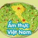 Ẩm thực Việt Nam - Bé thách đố