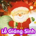 Lễ Giáng Sinh- Bộ 1