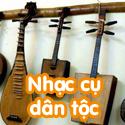 Nhạc cụ dân tộc- Bộ 2