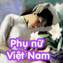 Phụ nữ Việt Nam - Bộ 1