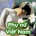 Phụ nữ Việt Nam - Bộ 3
