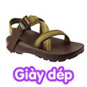 Giày dép - Bộ 1