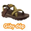 Giày dép - Bộ 2