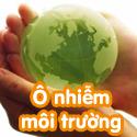 Ô nhiễm môi trường- Bộ 2