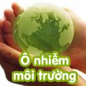 Ô nhiễm môi trường- Bộ 3