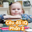 Câu đố IQ- 2- Bộ 2