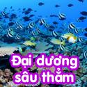Đại dương sâu thẳm- Bộ 1