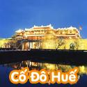 Cố đô Huế- Bộ 2