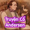 Truyện cổ Andersen- Bộ 1