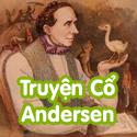 Truyện cổ Andersen- Bộ 3