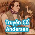 Truyện cổ Andersen- Bộ bé thách đố