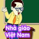 Nhà giáo Việt nam - Bộ 1