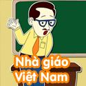 Nhà giáo Việt nam - Bộ 2
