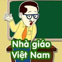 Nhà giáo Việt nam - Bộ 3