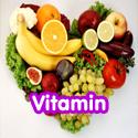 Vitamin - Bộ 1
