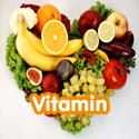 Vitamin - Bộ 2