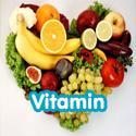 Vitamin - Bé thách đố
