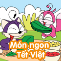 Món ngon Tết Việt - TB