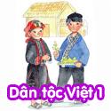 Dân tộc Việt - Bộ 1