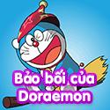 Bảo bối của Doraemon - Bộ dễ