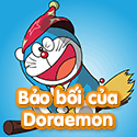 Bảo bối của Doraemon - TB