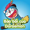 Bảo bối của Doraemon - Khó
