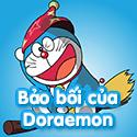 Bảo bối của Doraemon - BTĐ