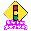 Biển báo giao thông - Bộ 1