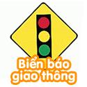 Biển báo giao thông - Bộ 2