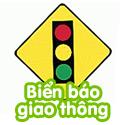 Biển báo giao thông - Bộ 3