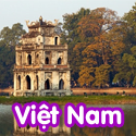Việt Nam - Bộ 1