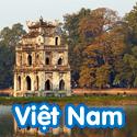 Việt Nam - Bé thách đố