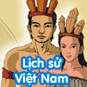 Lịch sử Việt nam - phần 1 - Bé thách đố