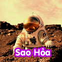 Sao Hỏa - Bộ 1