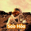 Sao Hỏa - Bộ 2