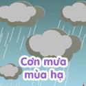 Cơn mưa mùa hạ - Bộ 1