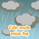 Cơn mưa mùa hạ - Bộ 2