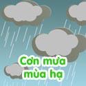Cơn mưa mùa hạ - Bộ 3