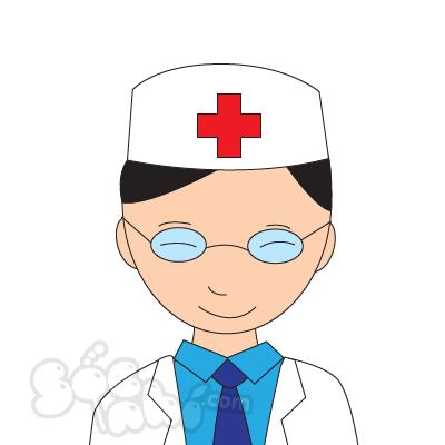 Vẽ chân dung Bác sĩ tốt bụng