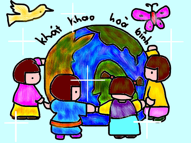 hoa-si-nhi/xem-tranh/157684/Thieu-nhi-the-gioi-vui-lien-hoan.html
