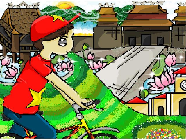 hoa-si-nhi/xem-tranh/212216/Mua-He-Xuyen-Viet-Kham-Pha-Dat-Nuoc.html