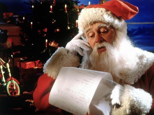 Ông già Noel ơi